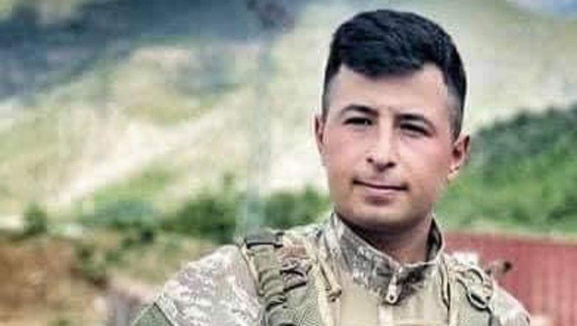 Son dakika haberi MSB duyurdu! Pençe-Şimşek bölgesinde 1 asker şehit oldu
