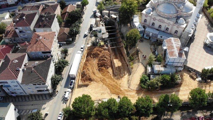 Metro inşaatında göçük! 1 işçi hayatını kaybetti - Haberler