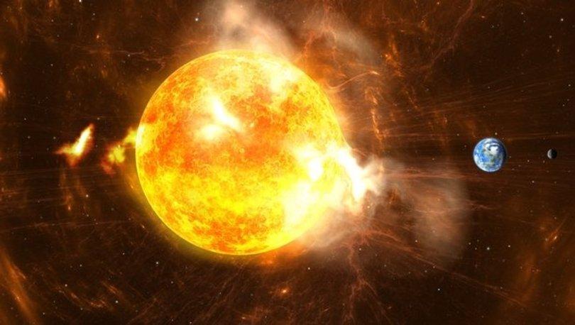 Güneş fırtınası nedir, etkileri nelerdir? Güneş fırtınası ne zaman olacak?