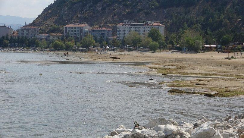 Eğirdir Gölü'ne lağım suyu karıştığı iddiasına inceleme - Haberler