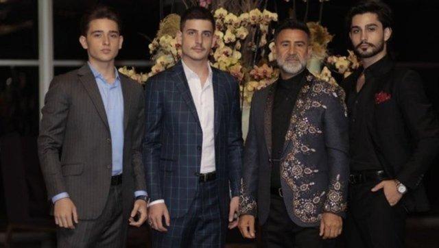 İzzet Yıldızhan: Oğullarımın işlerine son verdim! - Magazin haberleri