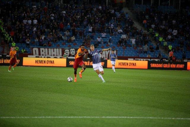 Trabzonspor - Galatasaray maçı yazar yorumları