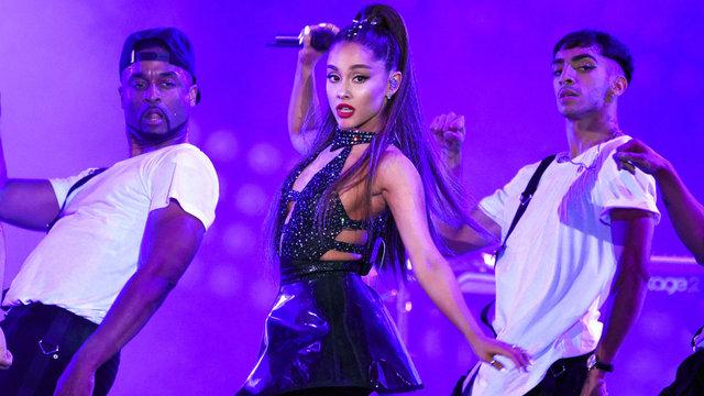 Ariana Grande müziğe ara verdi - Magazin haberleri