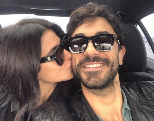 Nesrin Cavadzade ile Gökhan Alkan ayrıldı