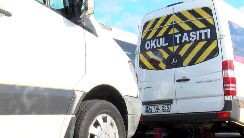 VALİK DUYURDU! Son dakika: İstanbul'da servis şoförleri aşılandı!