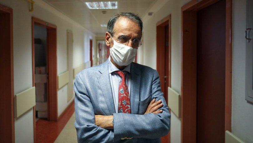 FELAKET KAPIDA! Prof. Dr. Ceyhan'dan flaş korona uyarısı: Daha ağır geliyor!