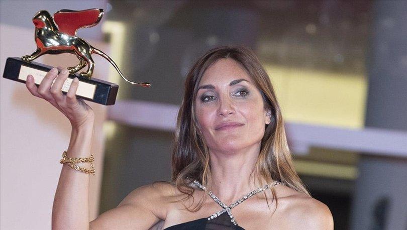 Venedik Film Fesivali'nden 'Altın Aslan'