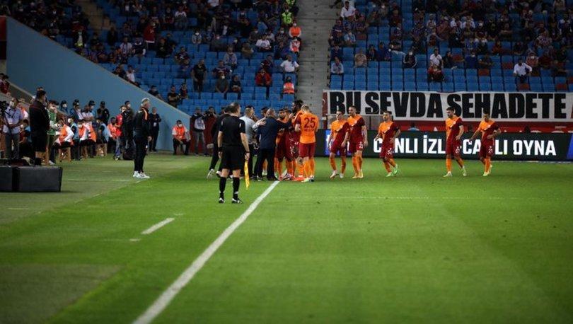 Galatasaray sonunu getiremiyor