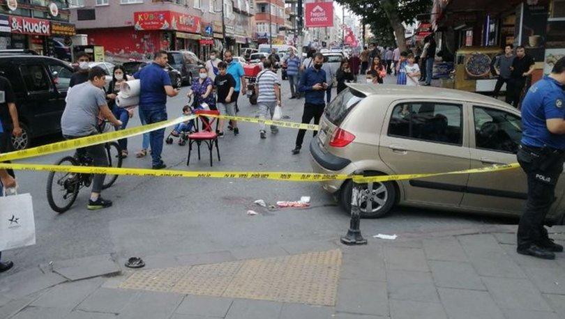 Bahçelievler'de aynı caddede aynı saatte iki kişi öldürüldü