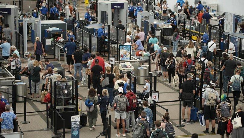 Delta çağı: Seyahat etmek şu anda etik mi?