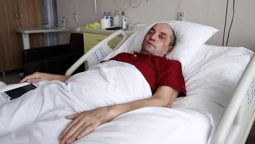 Covid nedeniyle 110 gün yoğun bakımda yattı! Yaşadıklarını gözyaşlarıyla anlattı - Haberler
