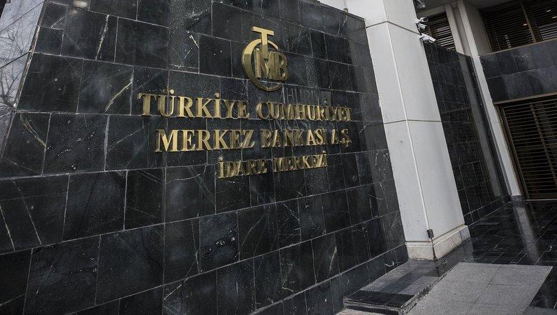TCMB repo ihalesiyle piyasaya yaklaşık 54 milyar lira verdi