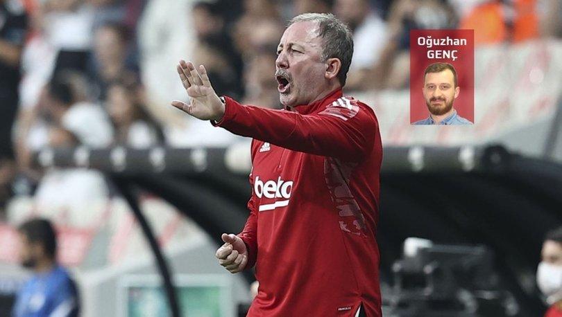 Dortmund maçında Beşiktaş'ta stoper kim olacak?