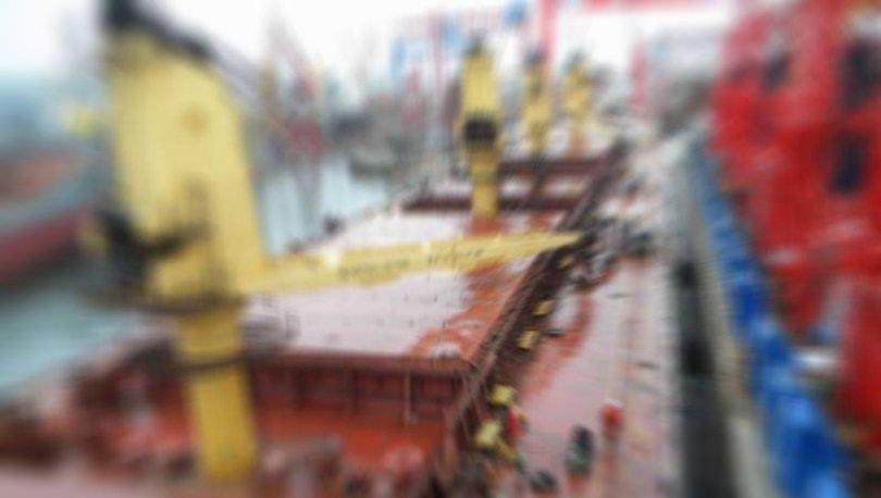 HALAT FACİASI! İzmir'de tersanede halat koptu, 2 işçi öldü - Haberler