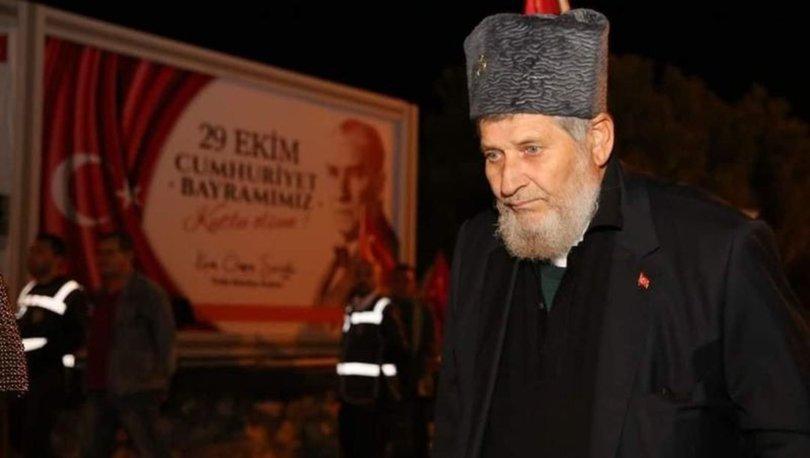 68 yaşındaki Kıbrıs Gazisi hayatını kaybetti