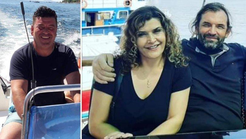 TAHLİYE EDİLDİ! Sürat teknesi ile bir kişinin ölümüne neden olan sürücüye tahliye kararı! - Haberler