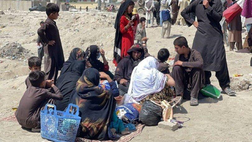 ABD'den Afganistan'a 64 milyon dolar yardım yapacak