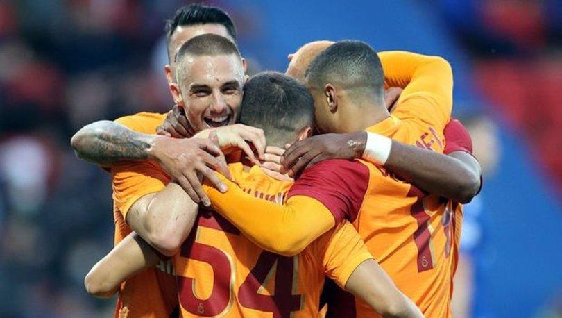 Galatasaray - Lazio maçı ne zaman, saat kaçta? Galatasaray Lazio maçı hangi kanalda yayınlanacak?