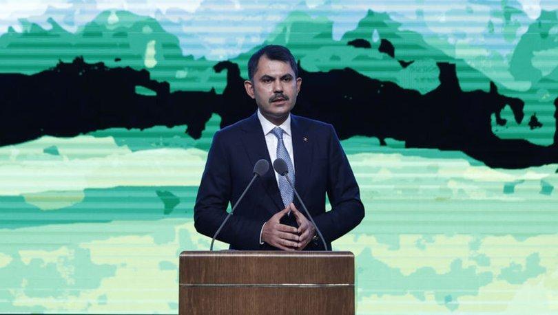 Bakan Murat Kurum: Kastamonu, Sinop ve Bartın'da konut ve köy evlerinin yapımına başlandı