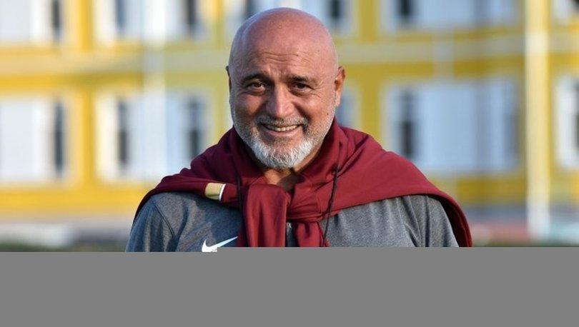 Kayserispor Teknik Direktörü Karaman: