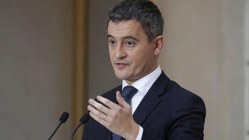 Fransa'da tecavüzle suçlanan İçişleri Bakanı yargılanmayacak - Son dakika haberleri