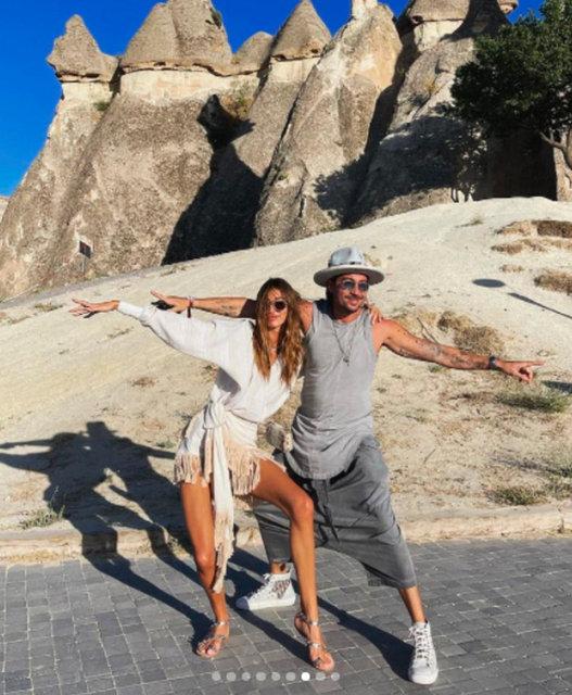 Şevval Şahin: Seviyoruz bu hayatı! - Magazin haberleri