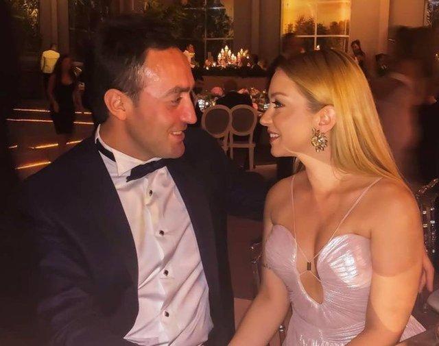 Ece Seçkin'den düğün öncesi duygusal mesaj: Macera başlıyor - Magazin haberleri