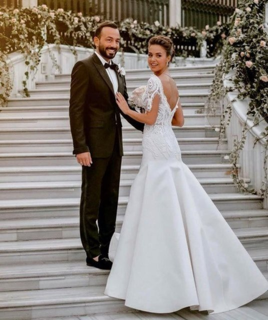 Hakan Baş'tan 'Bensu Soral' açıklaması: Evlilikleri bitiyor mu? - Magazin haberleri