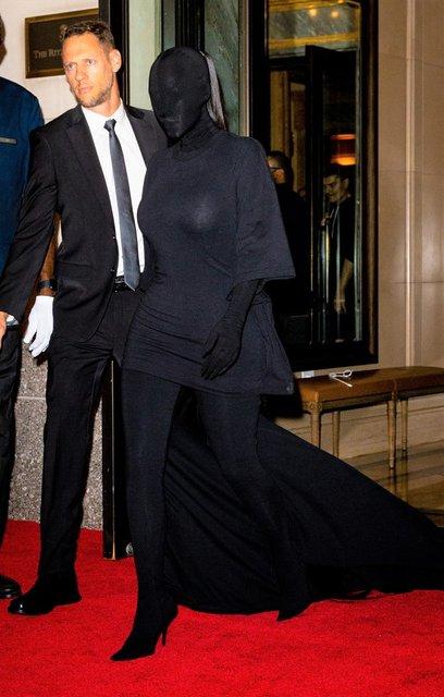 2021 MET Gala'da Kendall Jenner fırtınası - Magazin haberleri
