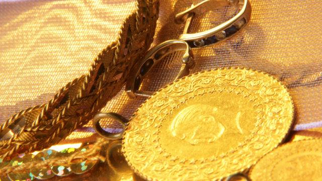 Son Dakika: Altın fiyatları düşüyor! 14 Eylül Salı gram altın, çeyrek altın, tam altın fiyatları ne kadar oldu?
