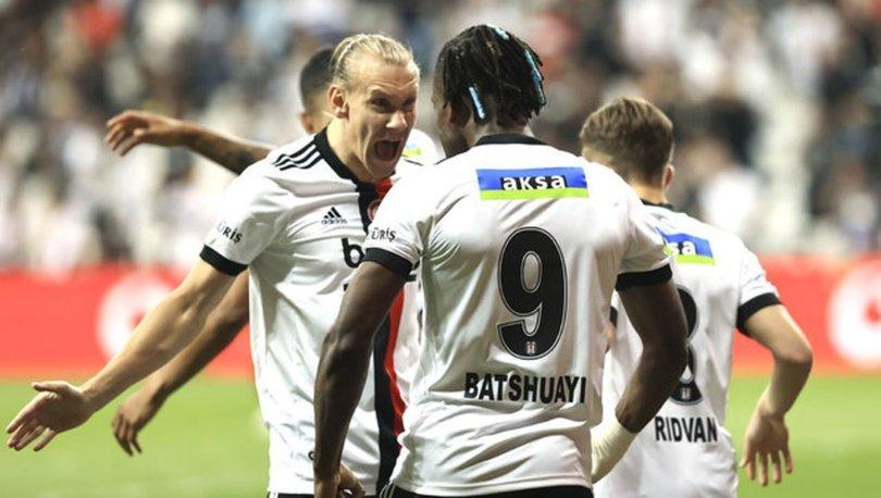 Beşiktaş Borussia Dortmund maçı ne zaman, saat kaçta, hangi kanalda? Şampiyonlar Ligi BJK Dortmund maçı biletl