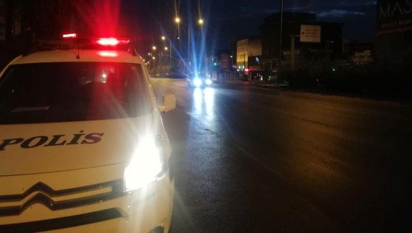 İzmir'de otomobilin çarptığı yaya öldü, kaçan sürücü yakalandı
