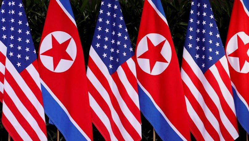 """ABD'den Kuzey Kore açıklaması: """"Temasa geçmeye hazırız"""""""