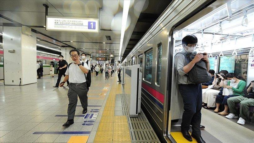 Japonya'da Covid-19 ve varyantlarına karşı 3. doz aşı gündemde - Haberler