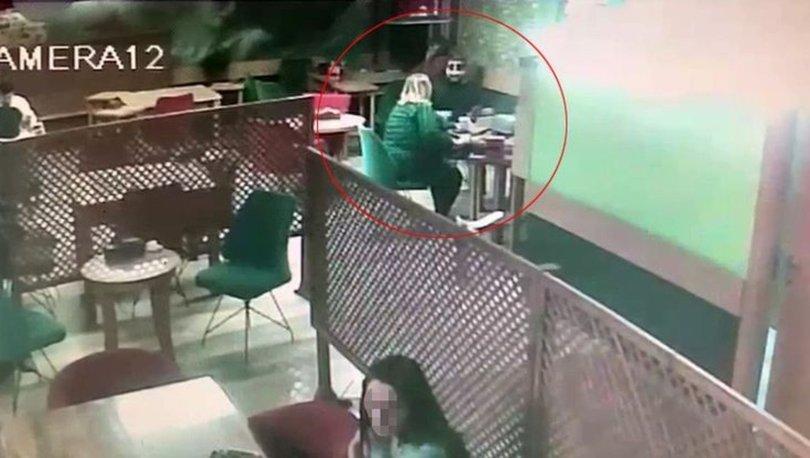 Esenyurt'ta buluştuğu kadının parasını çaldı, hesabı ödeyip kaçtı