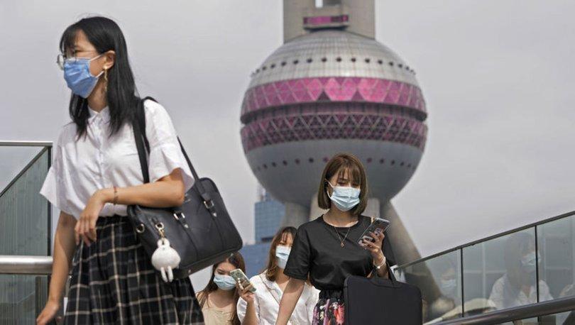 SON DAKİKA flaş haber: Çin'de yeniden koronavirüs alarmı!