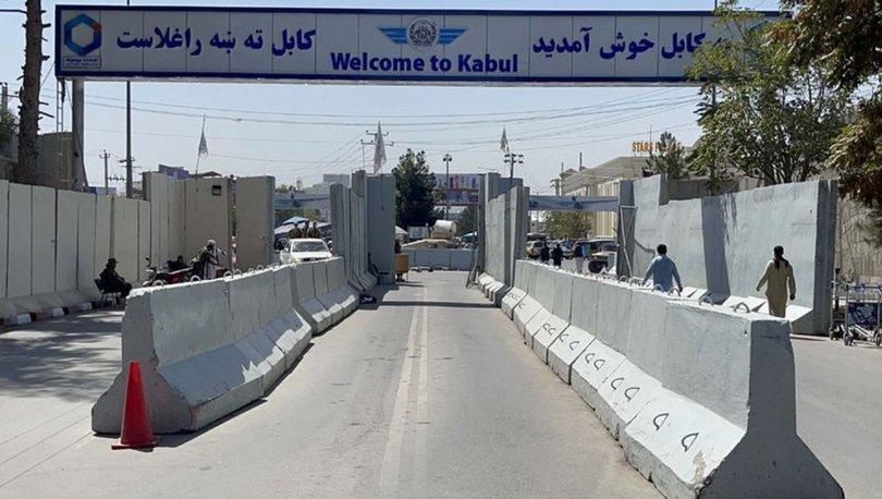 SON DAKİKA: Taliban'ın kontrolü sağlamasının ardından Afganistan'a ilk uluslararası uçuş - Haberler