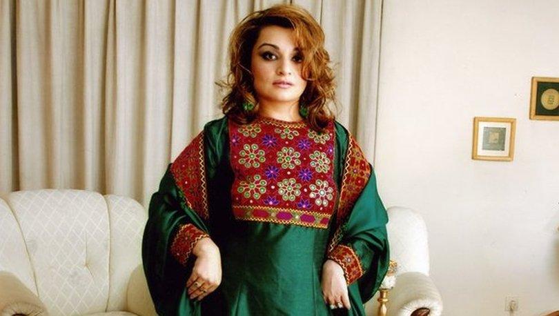 SON DAKİKA: Afgan kadınlar #KıyafetimeDokunma kampanyası ile Taliban'a karşılık veriyor