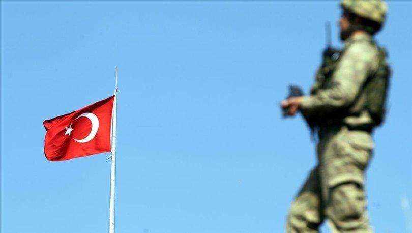 İçişleri Bakanlığı duyurdu: Gri listedeki terörist teslim oldu