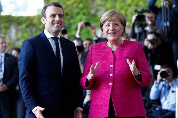 """Olası """"Avrupa Başkanı"""" seçiminde tercih Merkel'den yana"""