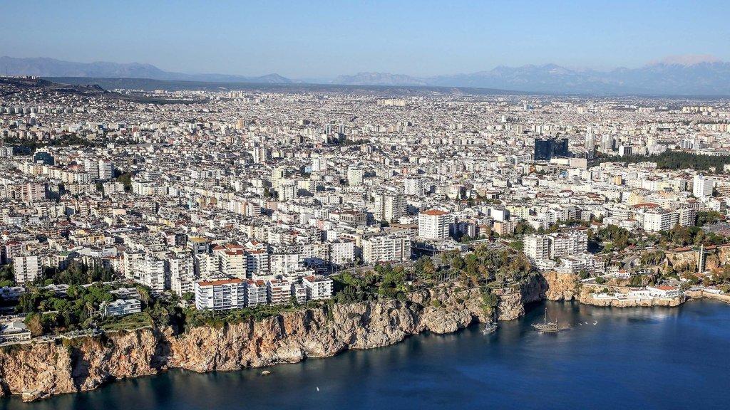 Konut fiyatı artışında Türkiye zirvede