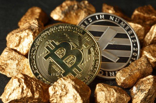 Fırtına sonrası Bitcoin'de toparlanma