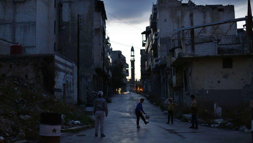 BM Suriye Araştırma Komisyonu: Sığınmacıların