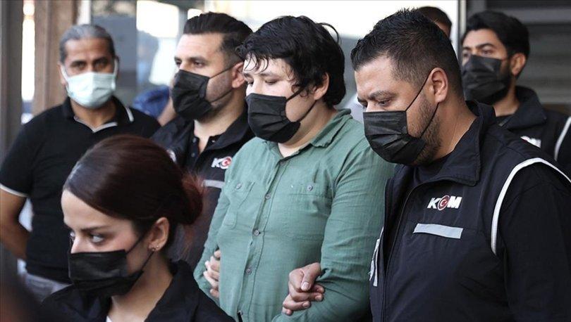 Çiftlik Bank davası: Tosuncuk ikinci kez hakim karşısına çıktı