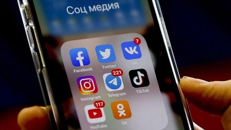 Rusya'dan Twitter ve Telegram'a ceza