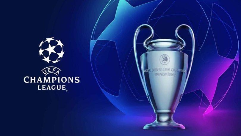 Bugün hangi maçlar var? 14 Eylül Şampiyonlar Ligi günün maçları, saatleri ve canlı yayın kanalları