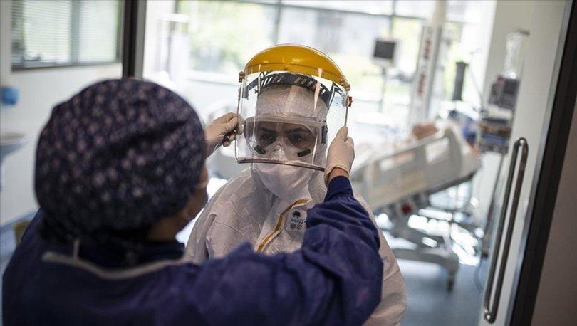 SON DAKİKA CORONA VAKA SAYISI! 14 Eylül koronavirüs tablosu 2021 açıklandı! Bugün korona vaka sayısı kaç?
