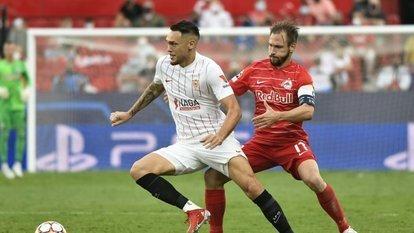 Devler Ligi'nde tarihi maç: 4 penaltı!