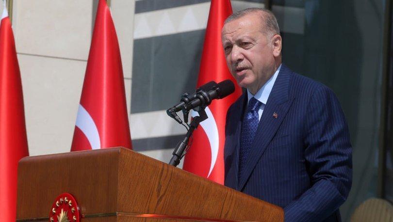 Son dakika haberi Cumhurbaşkanı Erdoğan: Milli Eğitim Şûrası 1-3 Aralık'ta toplanacak