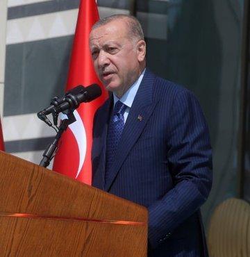 Cumhurbaşkanı Recep Tayyip Erdoğan, Milli Eğitim Şurası